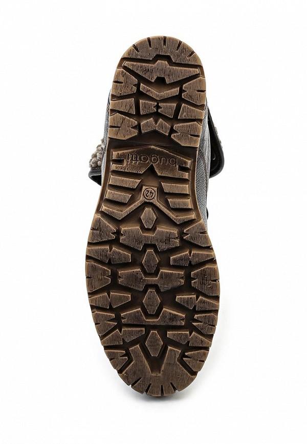 Мужские ботинки Bugatti F69581: изображение 3