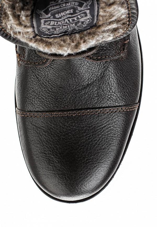 Мужские ботинки Bugatti F69581: изображение 4