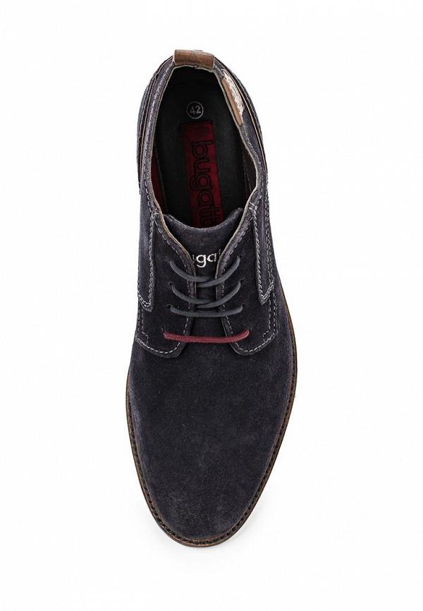 Мужские туфли Bugatti F7536PR3: изображение 4