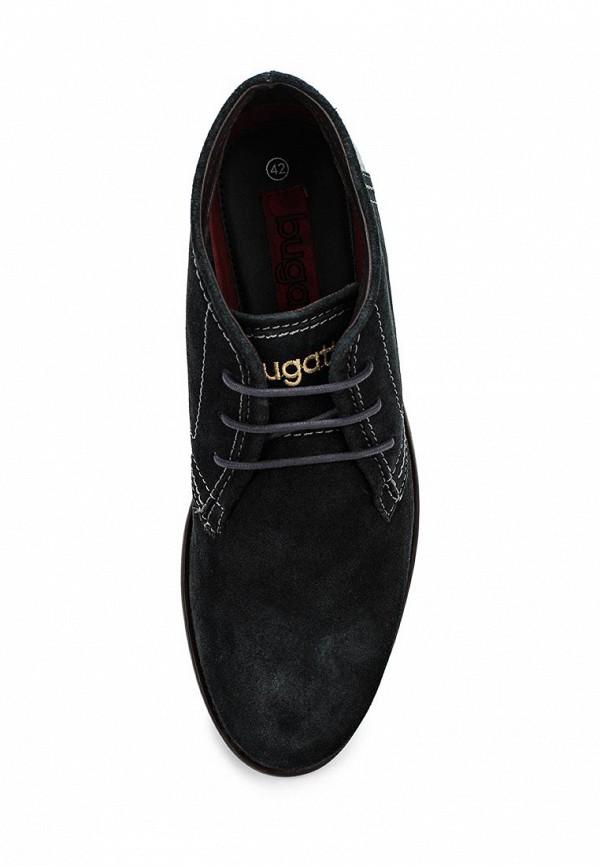 Мужские ботинки Bugatti F7835PR31: изображение 4