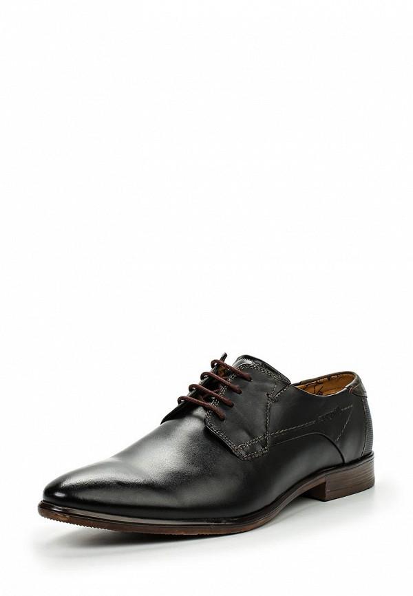 Мужские туфли Bugatti R26071: изображение 1