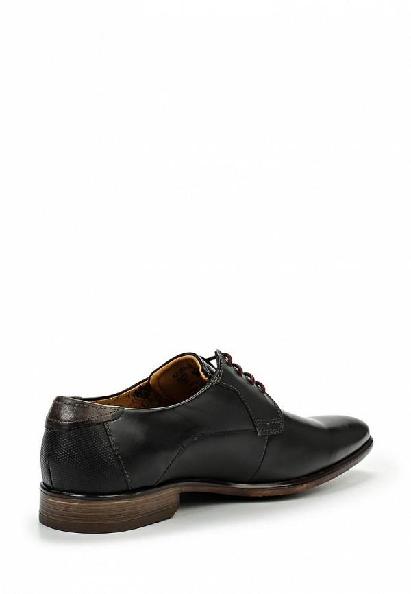 Мужские туфли Bugatti R26071: изображение 2