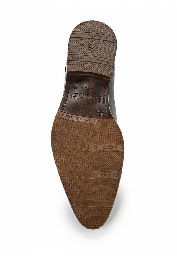 Мужские туфли Bugatti R26071: изображение 3
