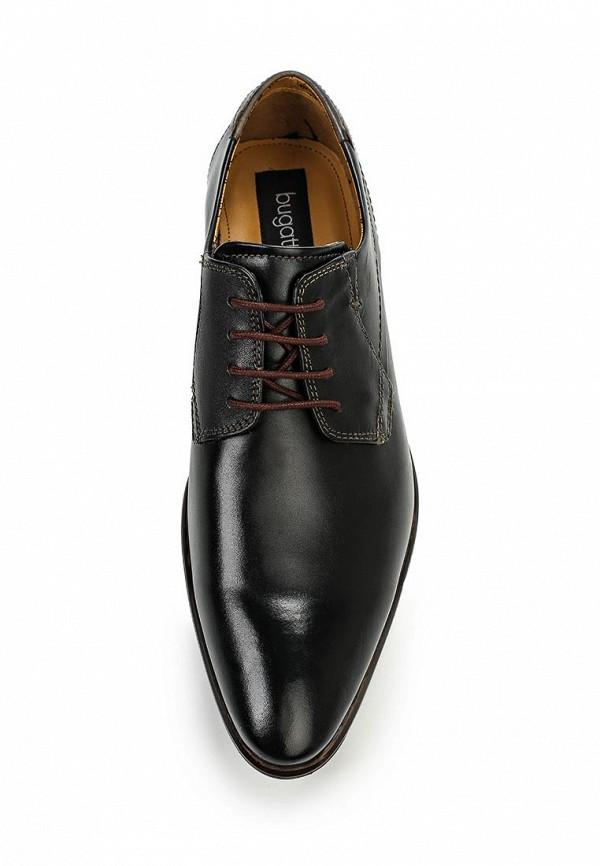 Туфли Bugatti от Lamoda RU