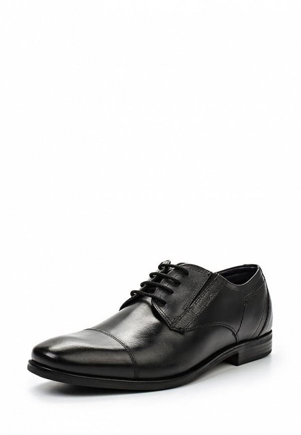 Мужские туфли Bugatti R35041: изображение 1