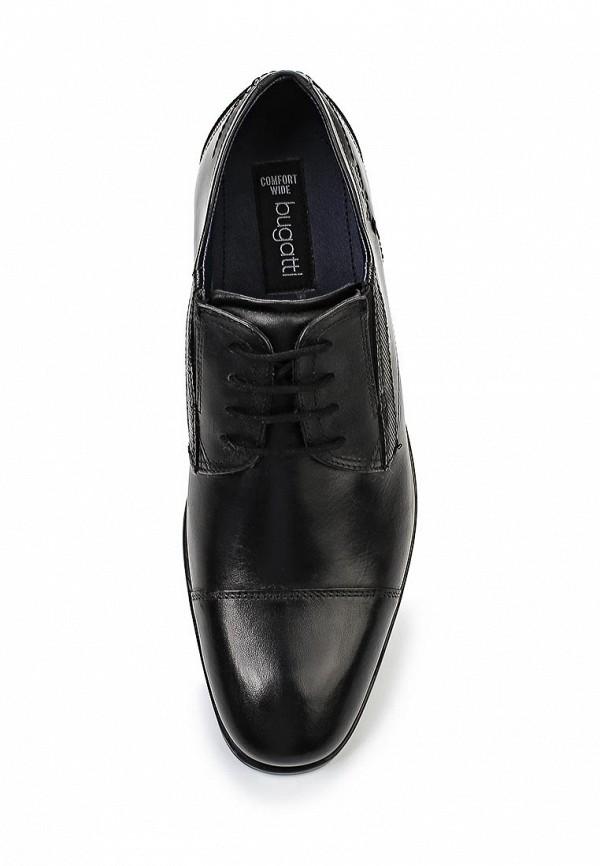 Мужские туфли Bugatti R35041: изображение 4