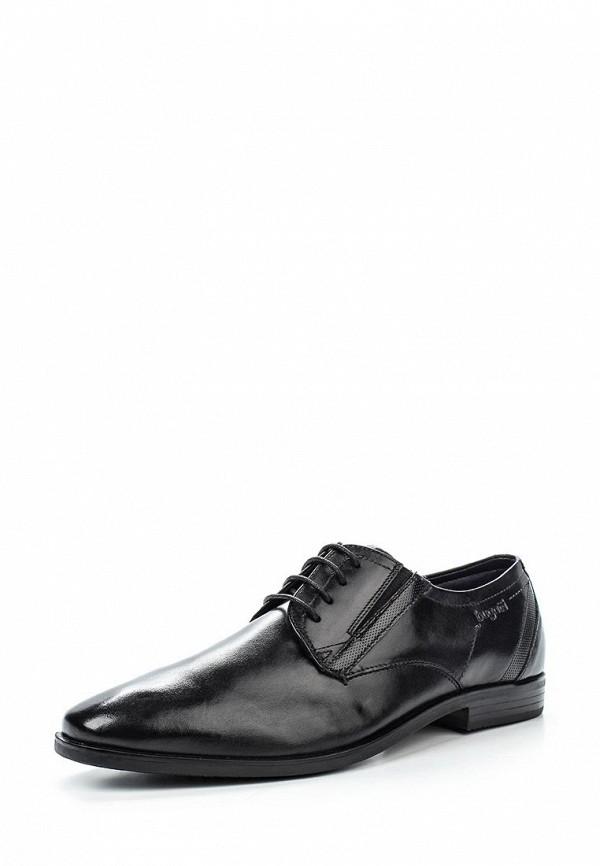 Мужские туфли Bugatti R35051
