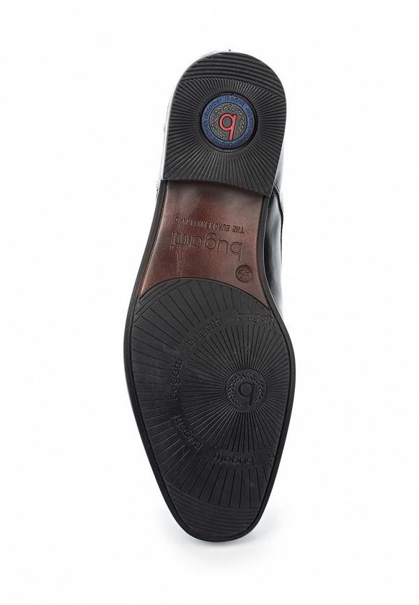 Мужские туфли Bugatti R35051: изображение 3