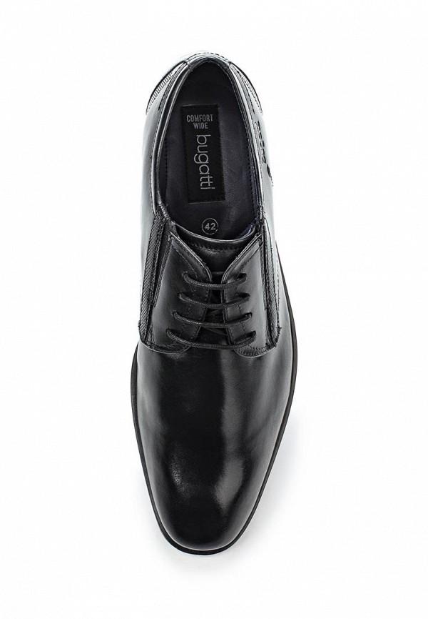 Мужские туфли Bugatti R35051: изображение 4
