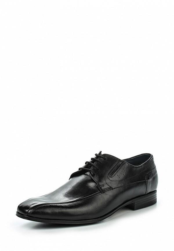 Мужские туфли Bugatti U18021: изображение 1