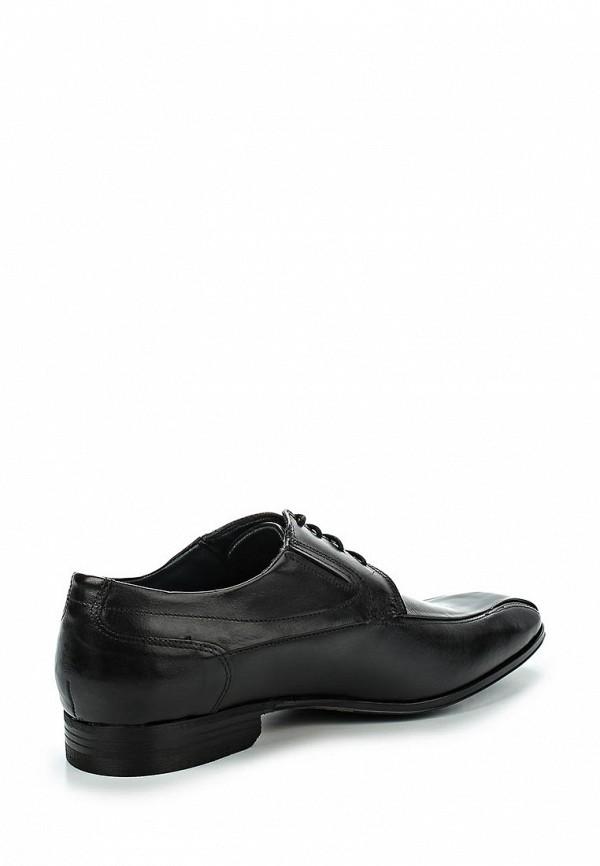 Мужские туфли Bugatti U18021: изображение 2