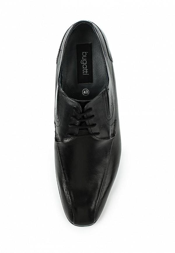 Мужские туфли Bugatti U18021: изображение 4