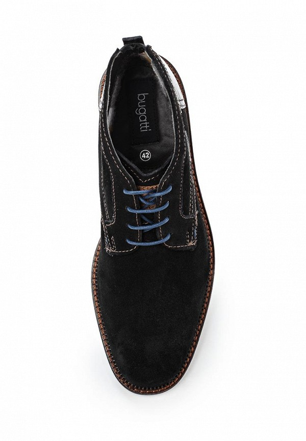 Мужские ботинки Bugatti U55303: изображение 4