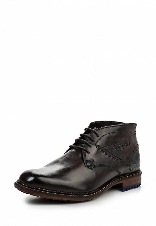 Мужские ботинки Bugatti U55591W: изображение 1