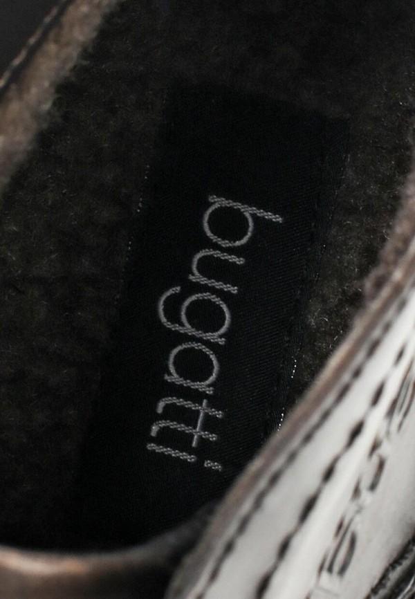 Мужские ботинки Bugatti U55591W: изображение 5