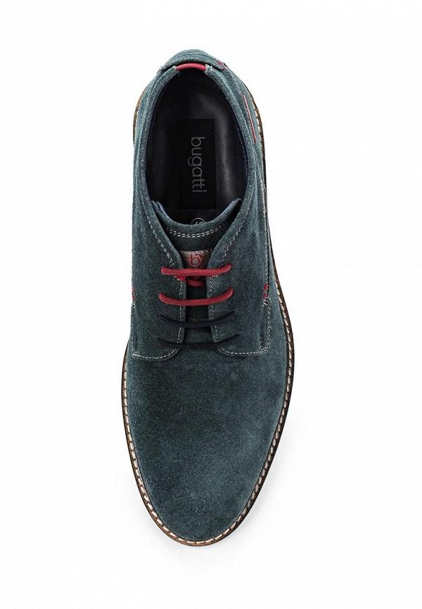 Мужские туфли Bugatti U8005PR3: изображение 4