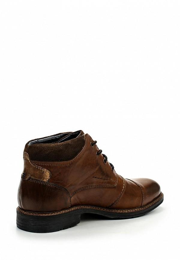 Мужские ботинки Bugatti R3838-8: изображение 2