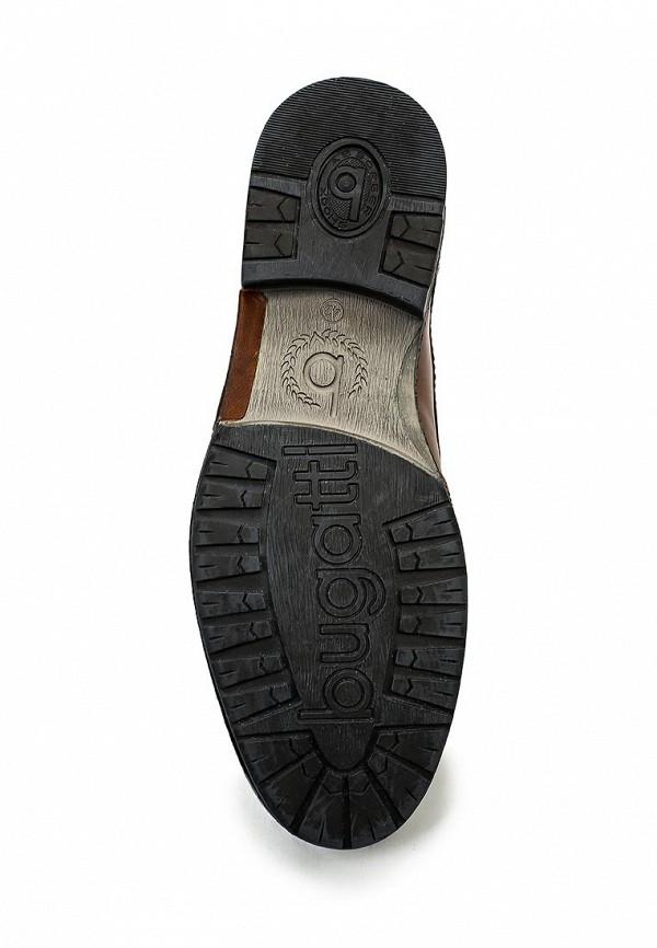 Мужские ботинки Bugatti R3838-8: изображение 3