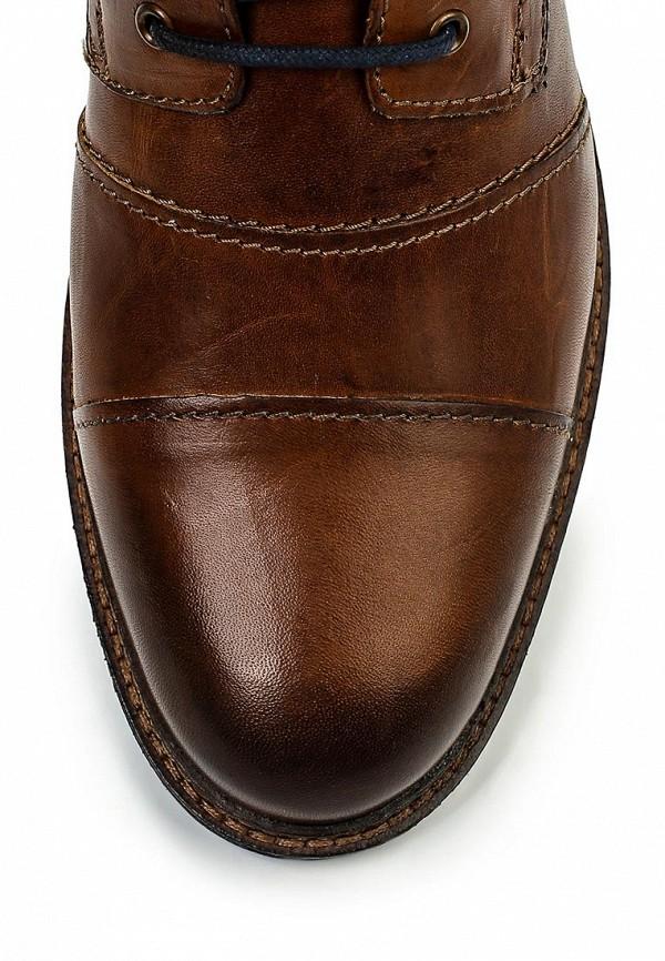 Мужские ботинки Bugatti R3838-8: изображение 4