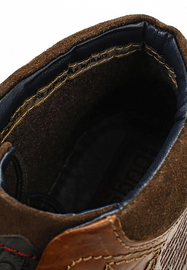 Мужские ботинки Bugatti R3838-8: изображение 5