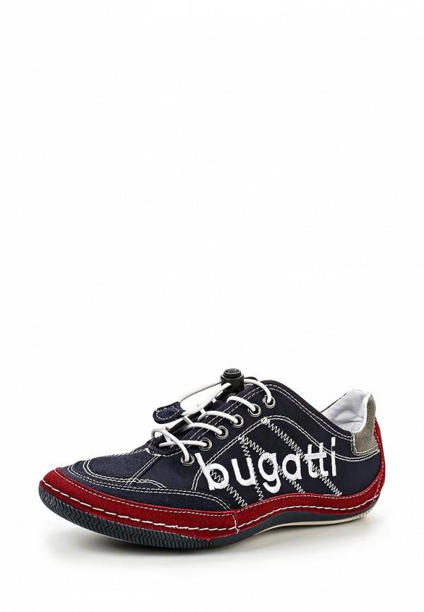 Мужские кроссовки Bugatti F2460-6N6: изображение 1