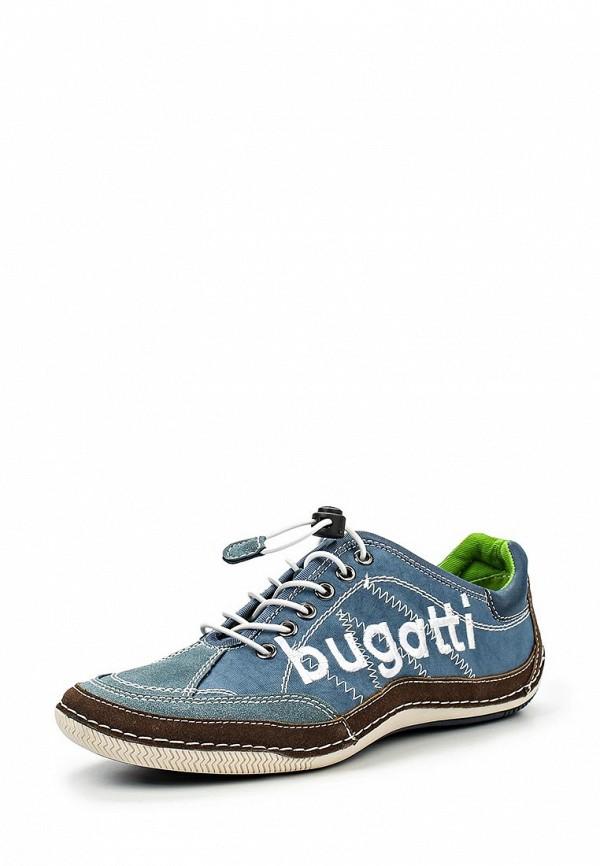 Мужские кроссовки Bugatti F2460-6N6