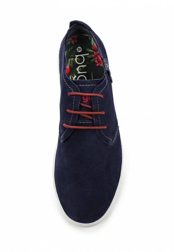 Мужские туфли Bugatti K1005-PR3: изображение 4