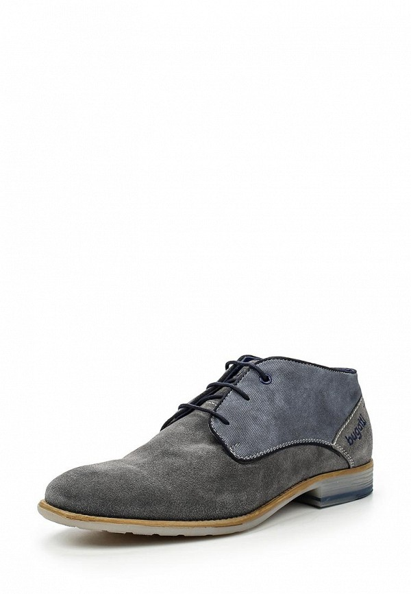 Мужские туфли Bugatti K1130-36: изображение 1