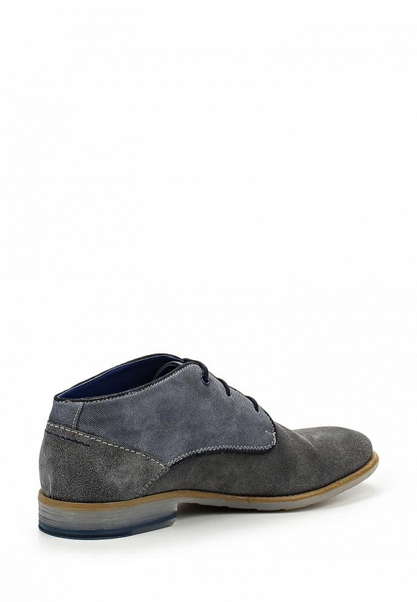 Мужские туфли Bugatti K1130-36: изображение 2