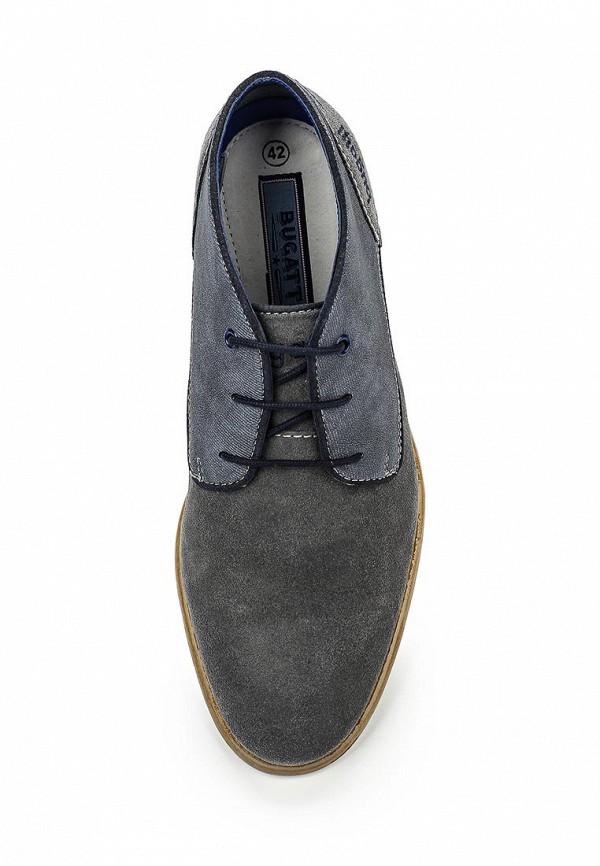 Мужские туфли Bugatti K1130-36: изображение 4