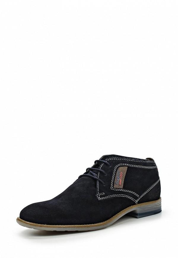 Мужские ботинки Bugatti K1131-3: изображение 1