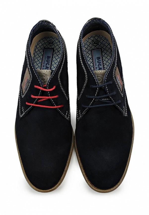 Мужские ботинки Bugatti K1131-3: изображение 4
