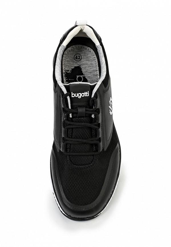 Мужские кроссовки Bugatti K1404-6N6: изображение 4