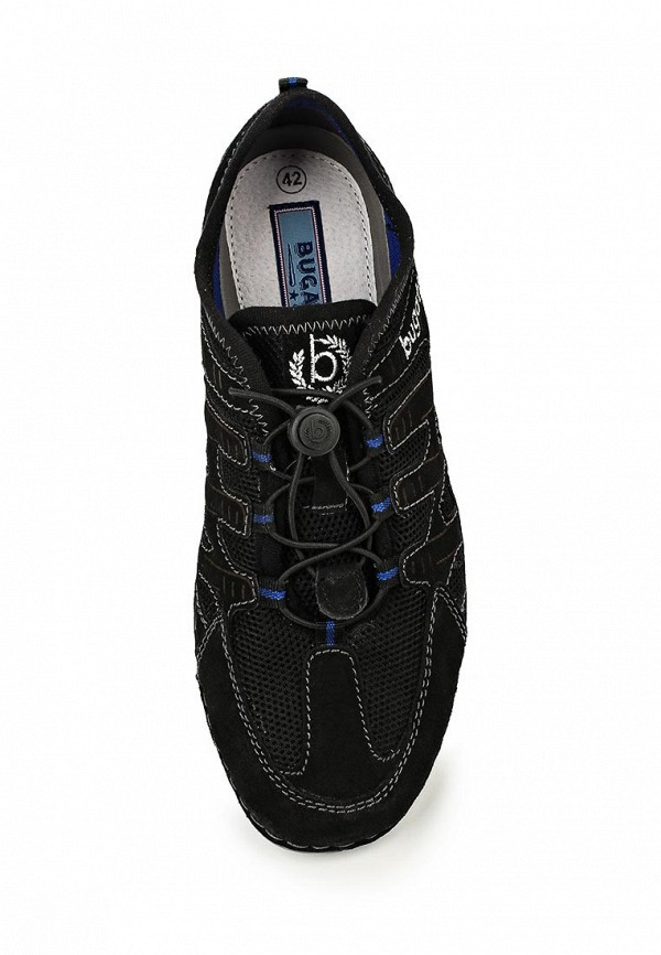 Мужские кроссовки Bugatti K1861-36: изображение 4