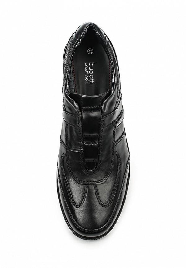 Мужские кроссовки Bugatti 311-13760-1000: изображение 4