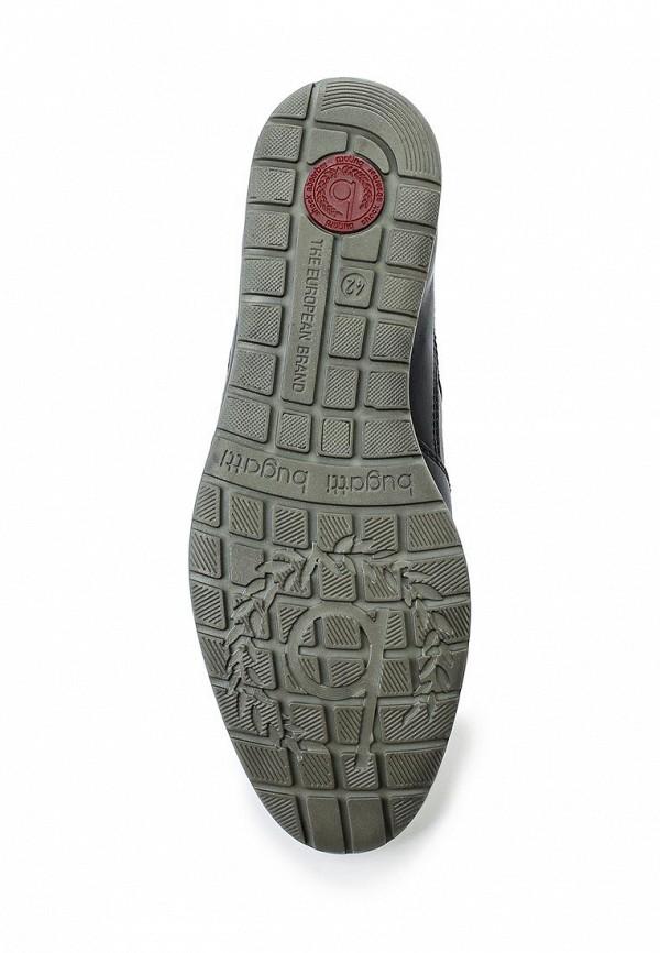 Мужские кроссовки Bugatti 311-14001-4000: изображение 3