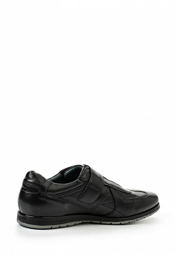 Мужские кроссовки Bugatti 311-14060-4000: изображение 2