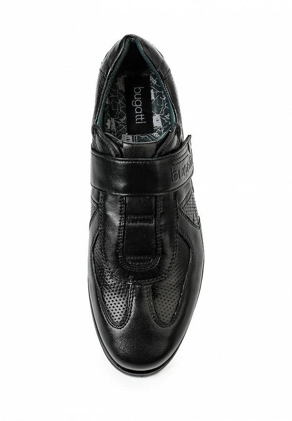 Мужские кроссовки Bugatti 311-14060-4000: изображение 4