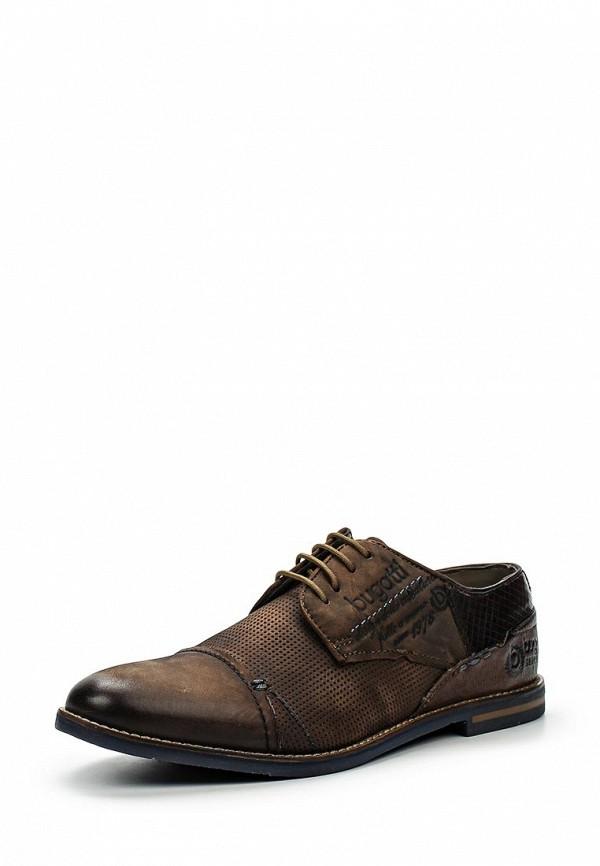 Мужские туфли Bugatti 311-11106-1500: изображение 1