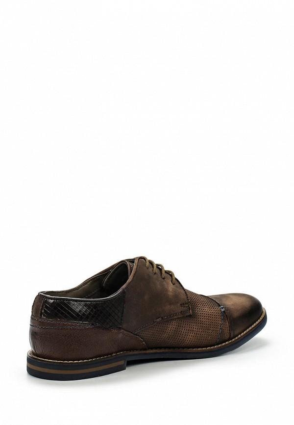 Мужские туфли Bugatti 311-11106-1500: изображение 2