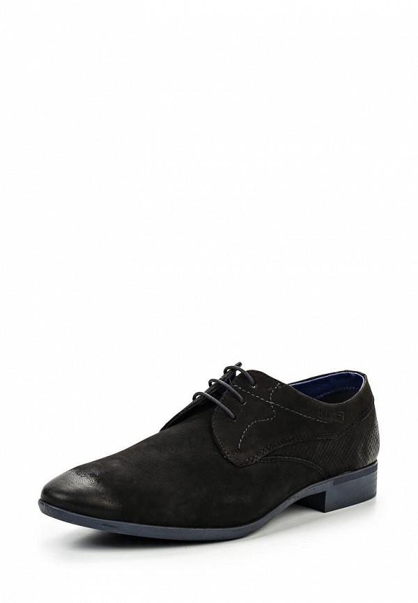 Мужские туфли Bugatti 311-15501-3500: изображение 1