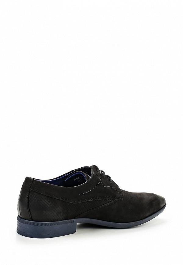 Мужские туфли Bugatti 311-15501-3500: изображение 2