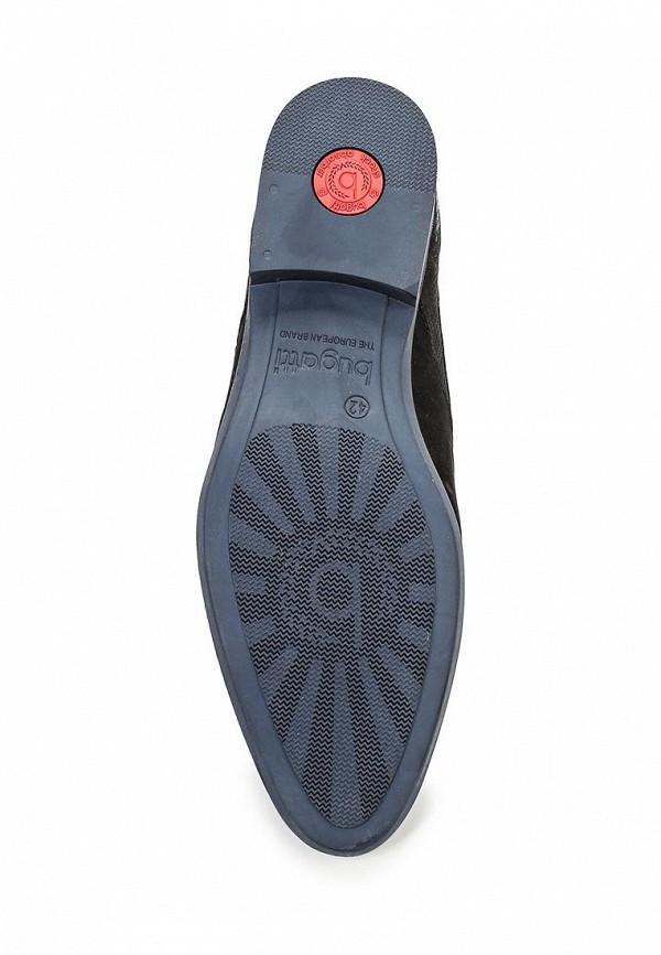 Мужские туфли Bugatti 311-15501-3500: изображение 3