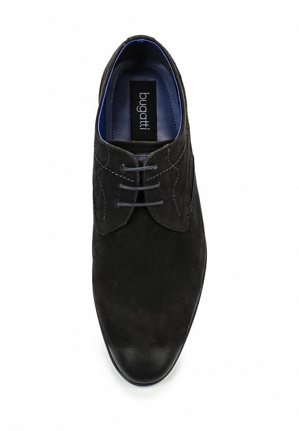 Мужские туфли Bugatti 311-15501-3500: изображение 4