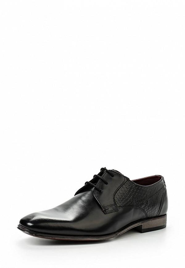 Мужские туфли Bugatti 312-10102-1000: изображение 1