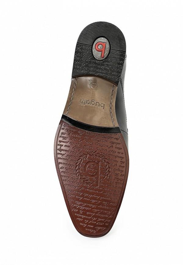 Мужские туфли Bugatti 312-10102-1000: изображение 3