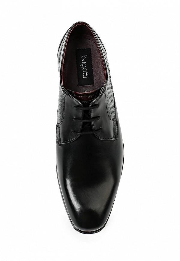 Мужские туфли Bugatti 312-10102-1000: изображение 4
