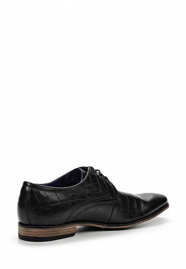 Мужские туфли Bugatti 312-10501-1000: изображение 2