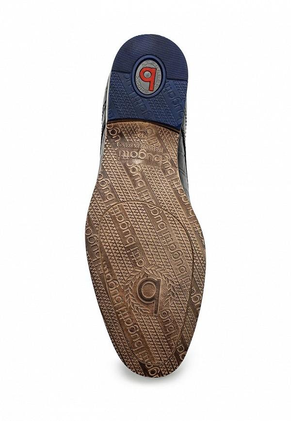 Мужские туфли Bugatti 312-10501-1000: изображение 3