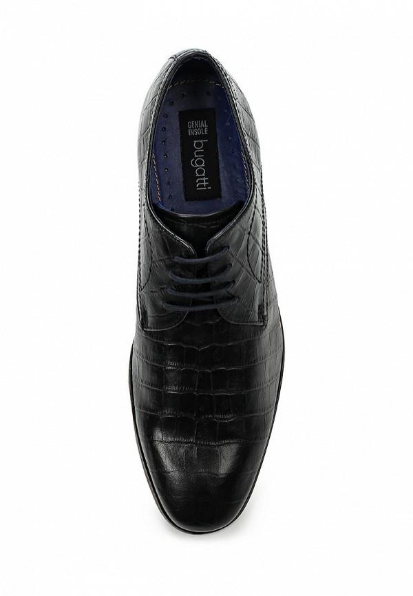 Мужские туфли Bugatti 312-10501-1000: изображение 4
